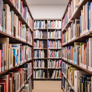 Books in Bulk